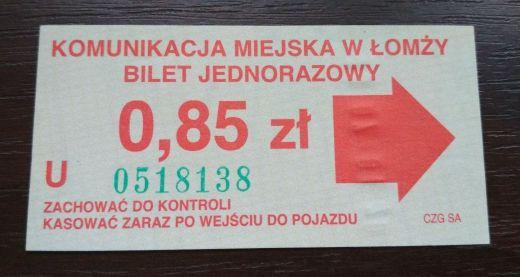 Sennik Bilet