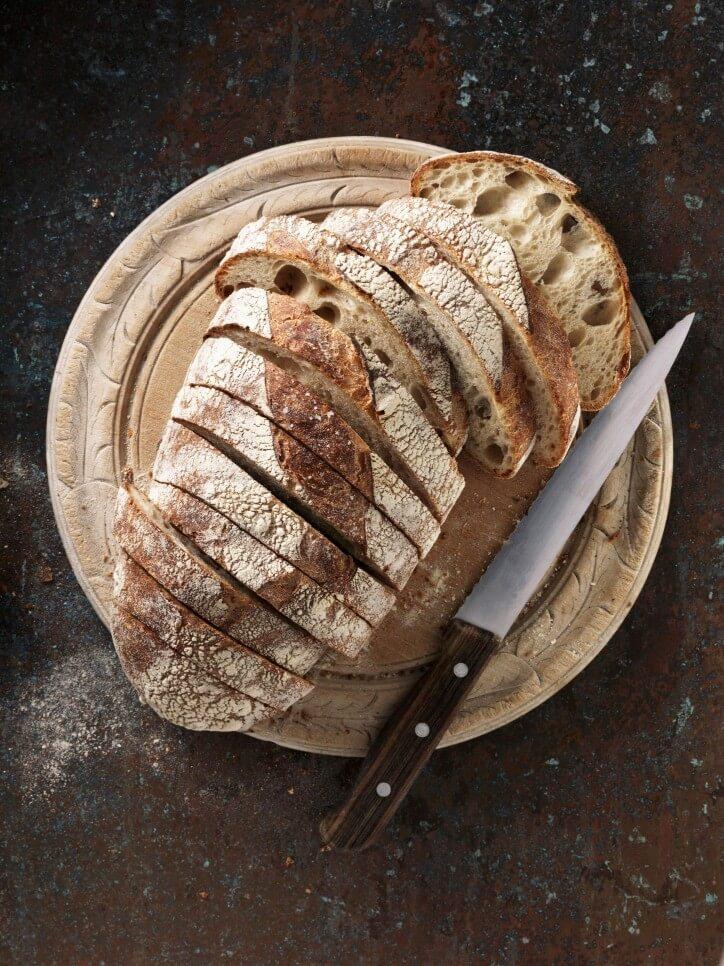 Sennik chleb - sen o chlebie