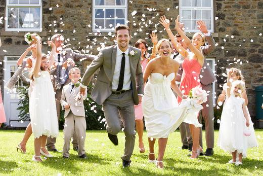 Goście weselni - Sen o gościach weselnych