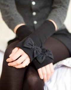 Rękawiczki Sennik